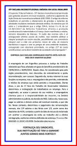 BOLETIM INFORMATIVO Nº 04.2