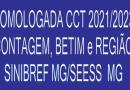 SINIBREF informa: Clique AQUI e tenha acesso a CCT
