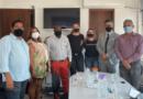 SINIBREF se reúne com  SINDEESS em Belo Horizonte