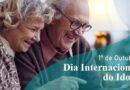 1º de Outubro – Dia Internacional do Idoso